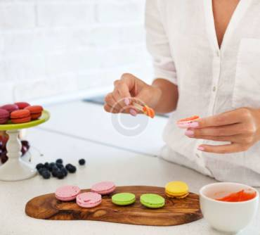 Easy French Macaron Recipe